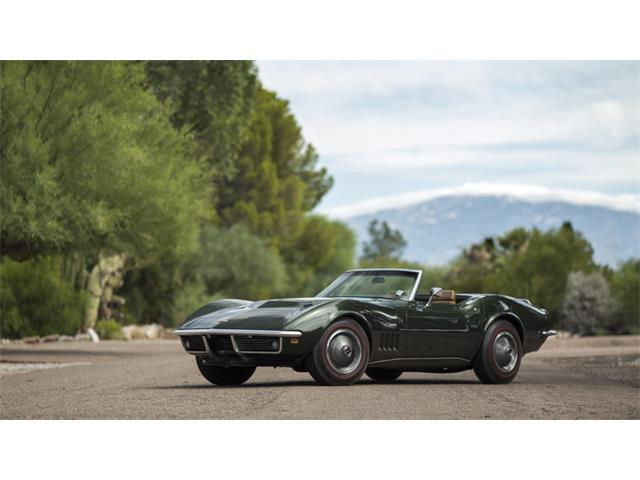 1969 Chevrolet Corvette | 927695