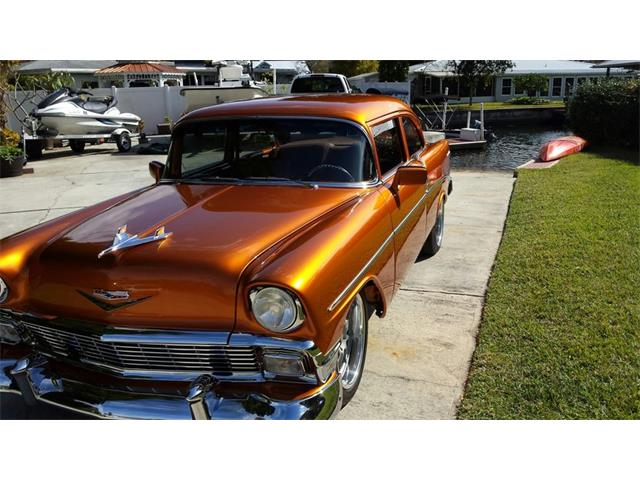 1956 Chevrolet 210 | 927696