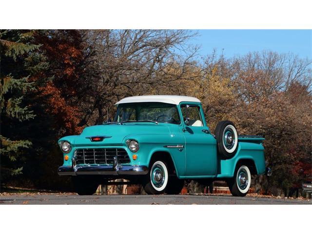 1955 Chevrolet 3100 | 927700