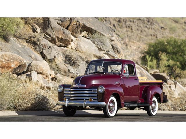 1953 Chevrolet 3100 | 927701