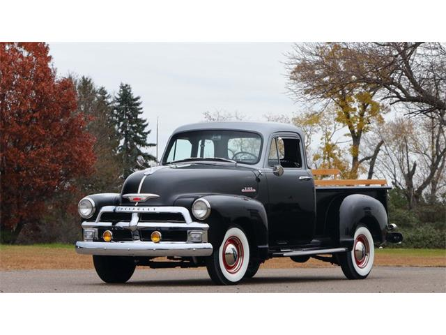 1954 Chevrolet 3100 | 927702