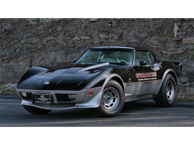 1978 Chevrolet Corvette | 927703