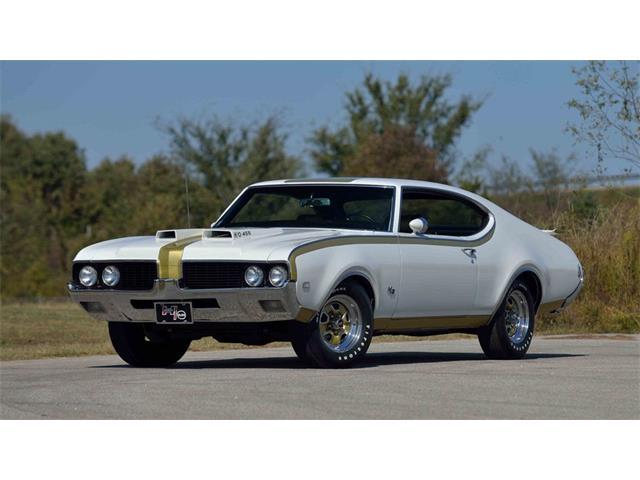 1969 Oldsmobile Hurst | 927706