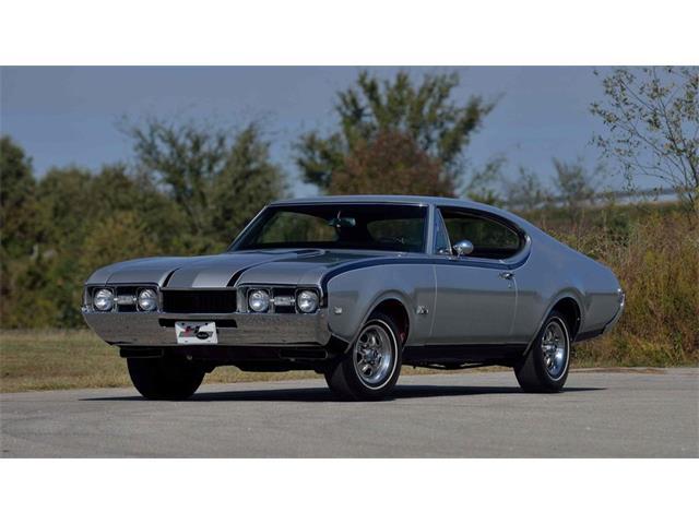 1968 Oldsmobile Hurst | 927707