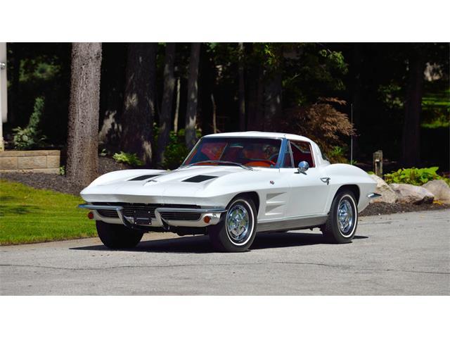 1963 Chevrolet Corvette | 927711