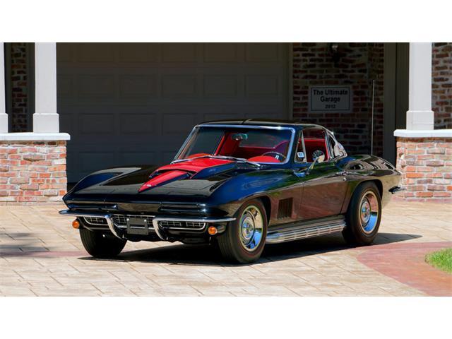 1967 Chevrolet Corvette | 927712