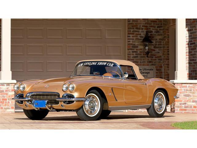 1962 Chevrolet Corvette | 927715