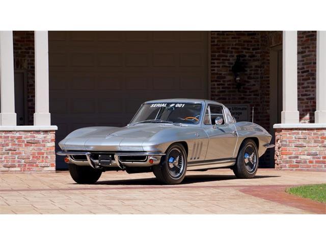 1965 Chevrolet Corvette | 927716