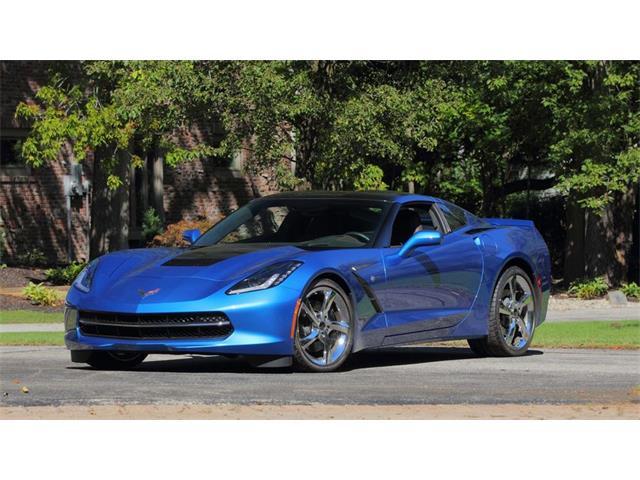 2014 Chevrolet Corvette | 927719