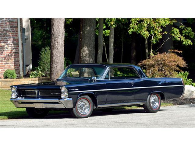 1963 Pontiac Catalina | 927720