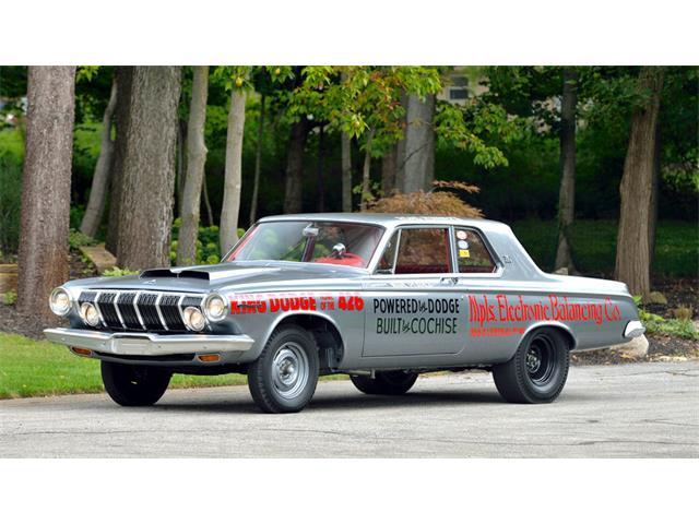 1963 Dodge 330 | 927721