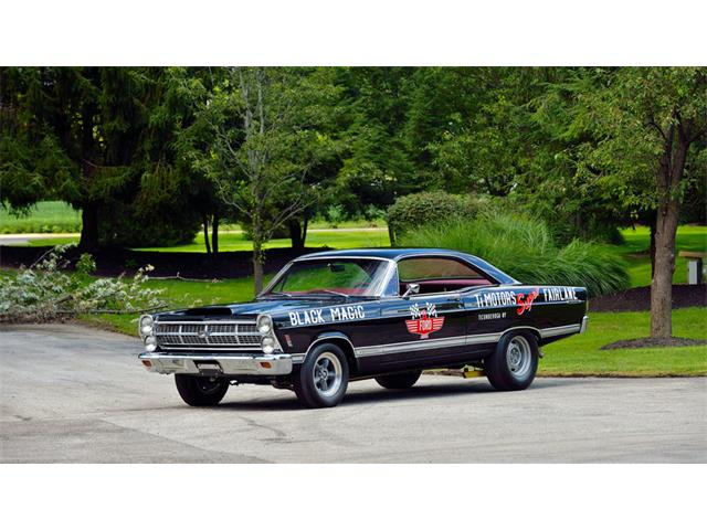 1967 Ford Fairlane | 927724