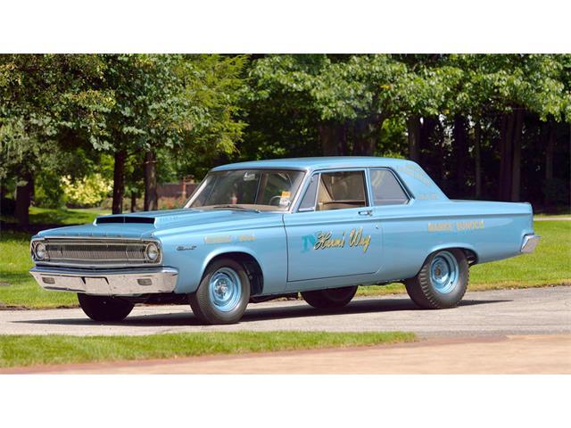 1965 Dodge Coronet | 927725