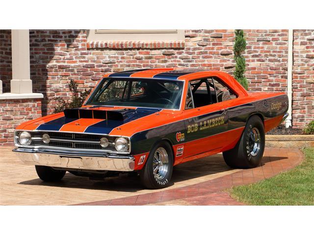 1968 Dodge Dart | 927726
