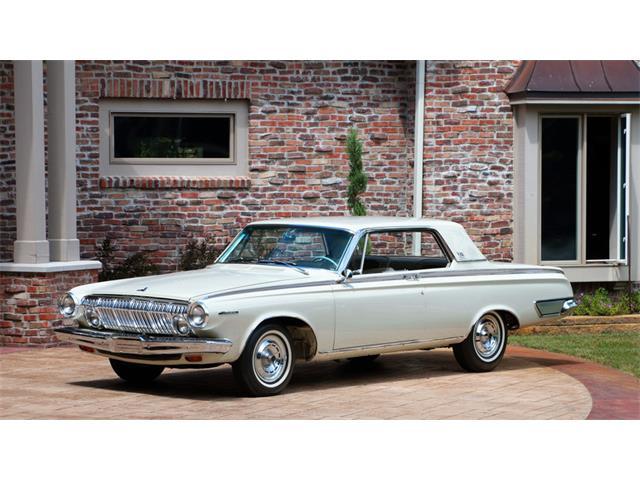 1963 Dodge Polara | 927727