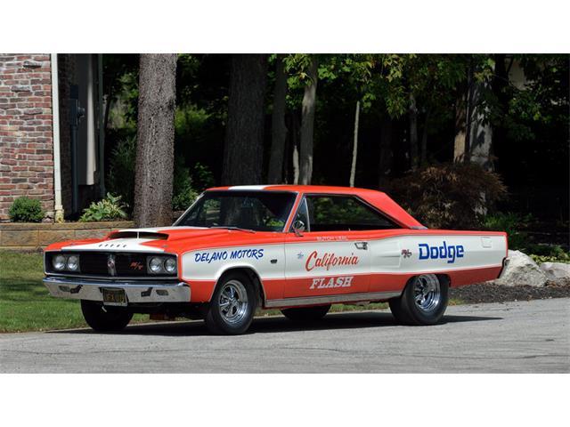 1967 Dodge Coronet | 927729