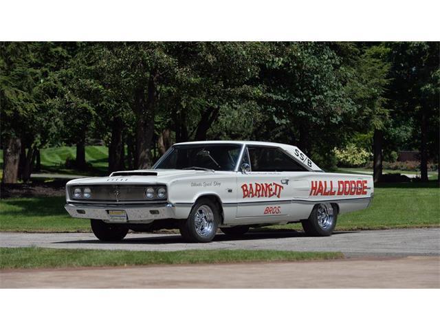 1967 Dodge Coronet | 927730
