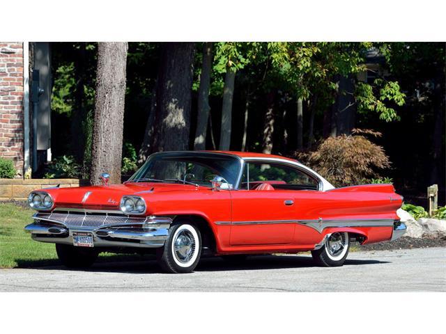 1960 Dodge Dart Phoenix | 927734