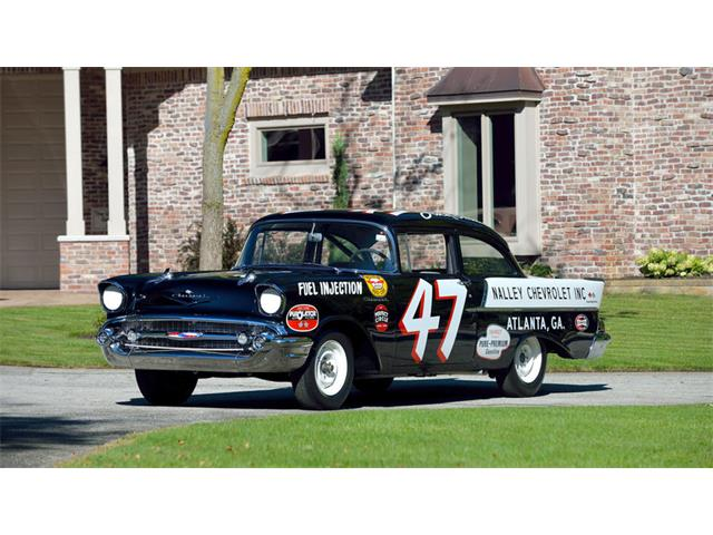 1957 Chevrolet 150 | 927735