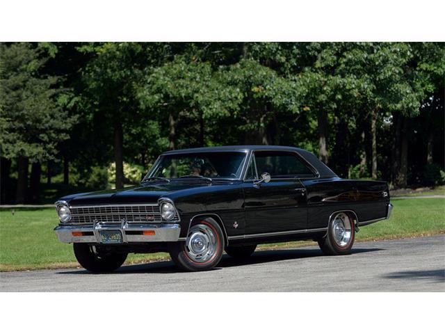 1967 Chevrolet Nova SS | 927737