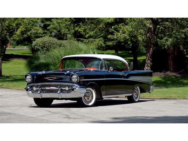 1957 Chevrolet Bel Air | 927738