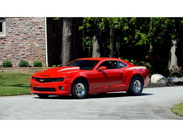 Classic Chevrolet Copo Camaro For Sale On Classiccars Com