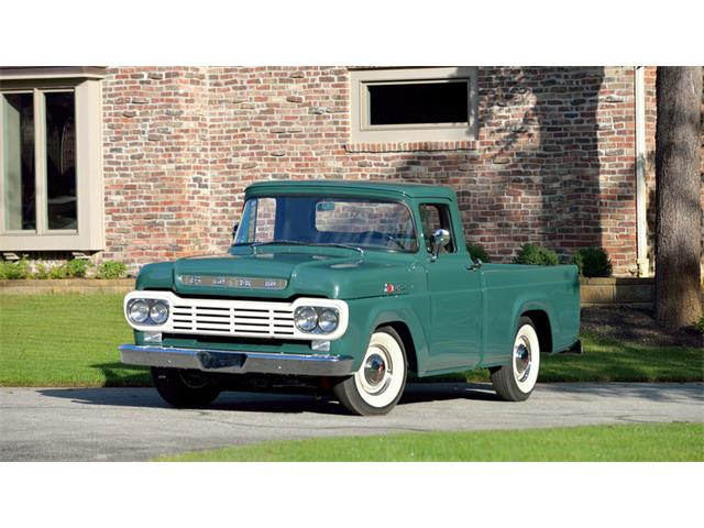 1959 Ford F100   927741