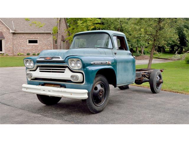 1959 Chevrolet 40 Series | 927742