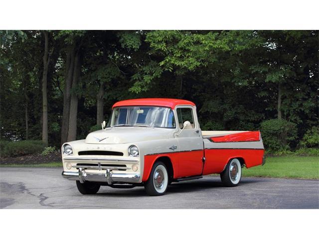 1957 Dodge D100 | 927747