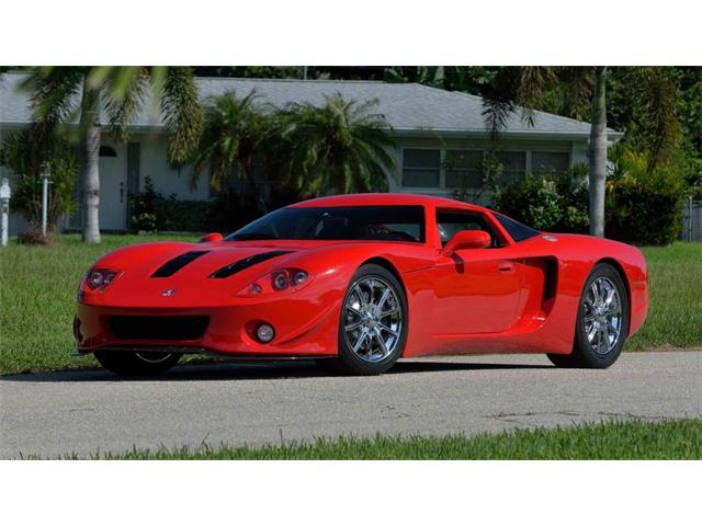 2010 Factory Five GTM | 927752