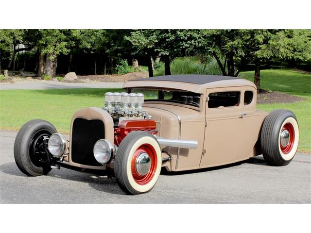 1930 Ford Model A | 927753