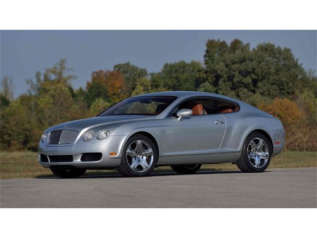 2005 Bentley Continental | 927759