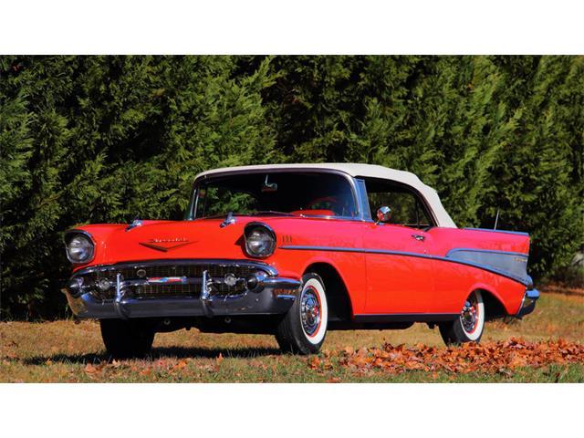 1957 Chevrolet Bel Air | 927761