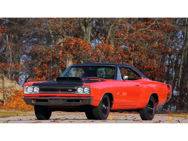 1969 Dodge Super Bee | 927763