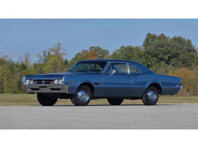 1966 Oldsmobile F85 442 | 927766