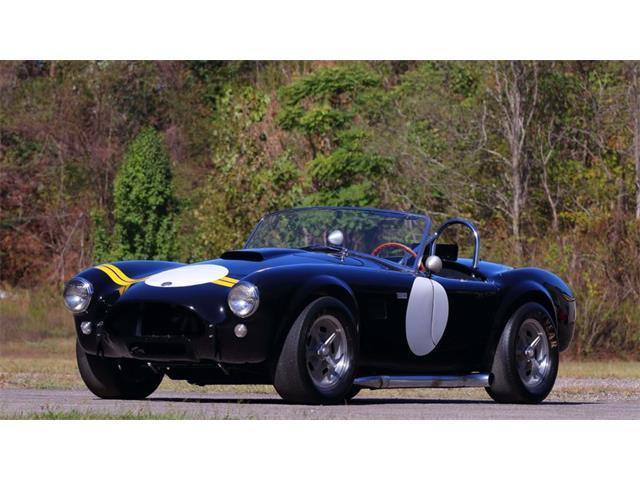 1962 Shelby Cobra | 927769