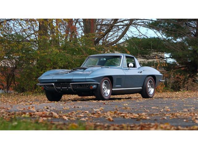 1967 Chevrolet Corvette   927770