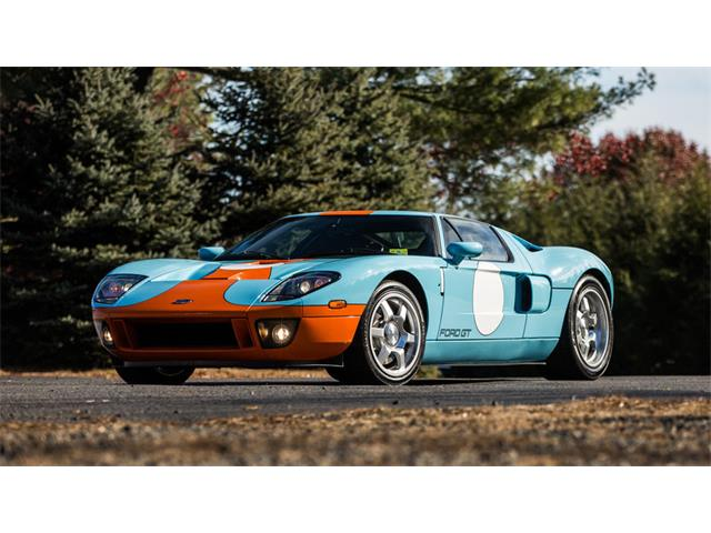 2006 Ford GT | 927771