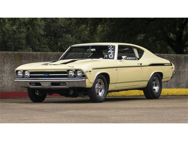 1969 Chevrolet Chevelle | 927772