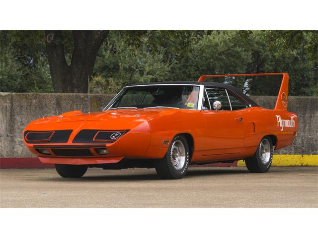1970 Plymouth Superbird | 927776