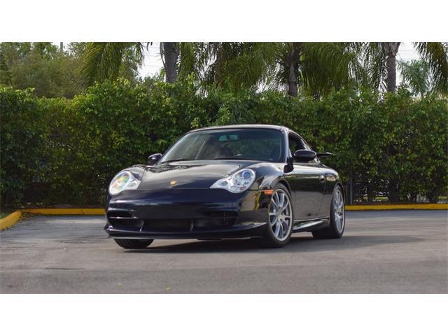 2004 Porsche 911 | 927777