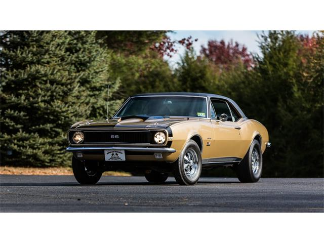 1967 Chevrolet Camaro RS/SS | 927778