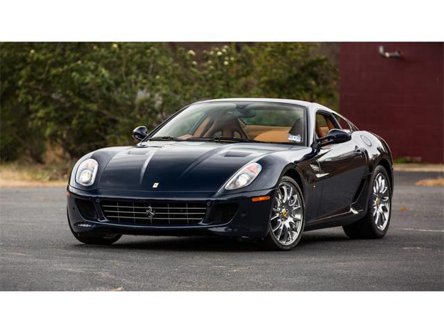 2008 Ferrari 599 | 927779