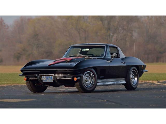 1967 Chevrolet Corvette   927780