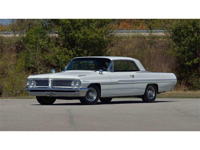 1962 Pontiac Catalina | 927782