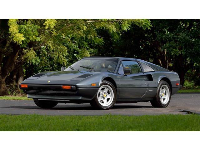 1981 Ferrari 308 GTSI | 927783