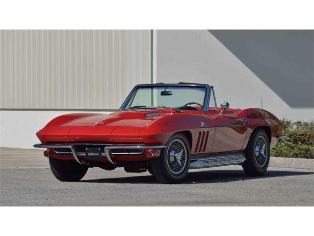 1965 Chevrolet Corvette | 927784