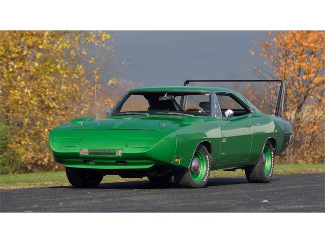 1969 Dodge Daytona | 927786
