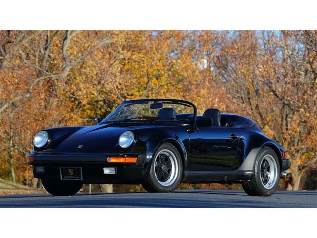 1989 Porsche 911 | 927788