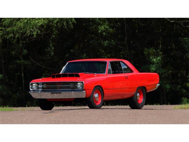 1968 Dodge Dart | 927792